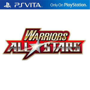 PS Vita  Warriors All-Stars