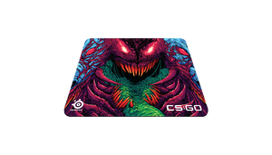 SteelSeries QCK Mini Mouse Pad Hyper Beast Edition