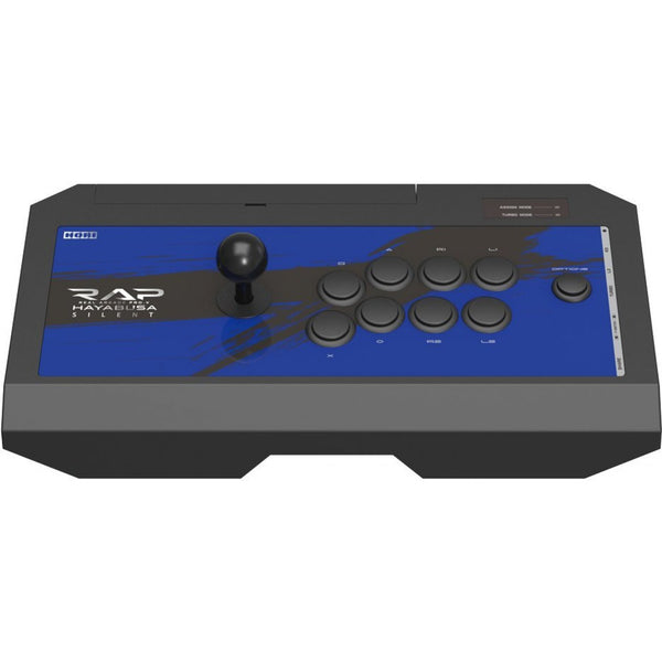 Real Arcade Pro V Silent Hayabusa for PS4 / PS3 / PC