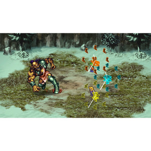 Nintendo Switch Romancing SaGa 3