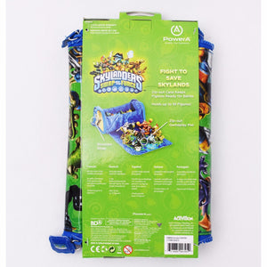 Skylanders Swap Force Mini Adventure Case Holds 10 Figures