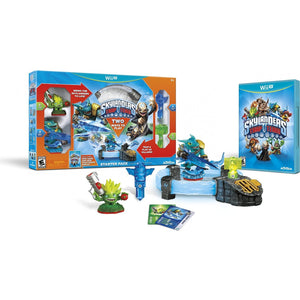 Skylanders Trap Team - Starter Pack (Wii / 3DS / Wii U / XBox One )