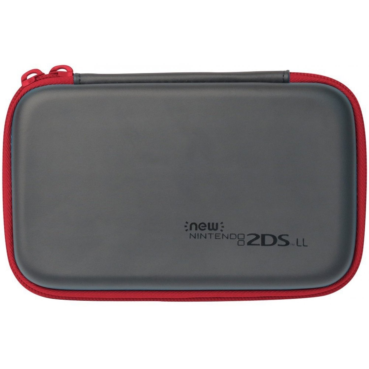 Hori slim hard pouch for new 2ds ll xl for Housse new 2ds xl