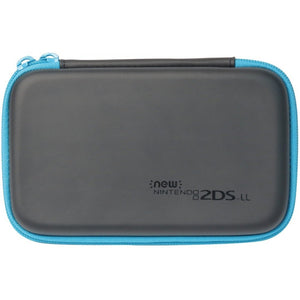 Hori Slim Hard Pouch for New 2DS LL / XL