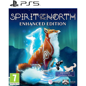 PS5 Spirit of the North [Enhanced Edition]