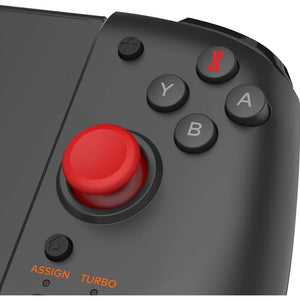 Hori Split Pad Pro / Grip Controller Portable Mode for Nintendo Switch (DAEMON X MACHINA)