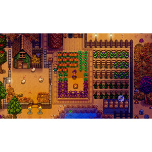 Nintendo Switch Stardew Valley