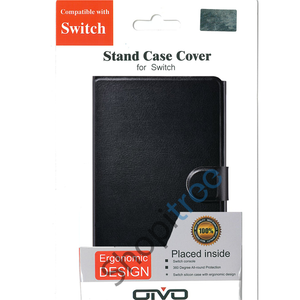 Otvo Stand Case Cover for Nintendo Switch