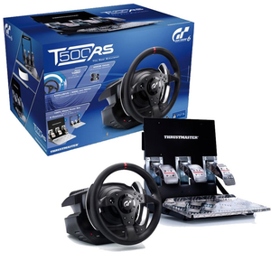 Thrustmaster T500RS Racing Wheel (PS4/PS3)