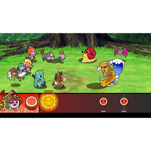 Nintendo Switch Taiko no Tatsujin: Rhythmic Adventure Pack