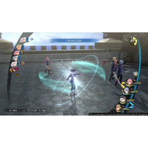 Nintendo Switch The Legend of Heroes: Trails of Cold Steel III Extracurricular Edition