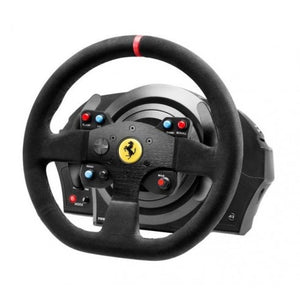 Thrustmaster T300 Ferrari Alcantara Edition Racing Wheel (PS4/PS3/PC)