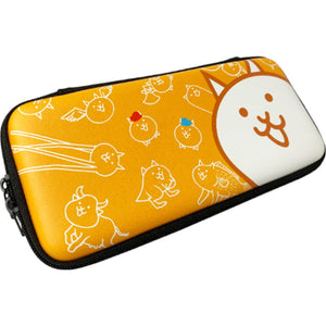 Nintendo Switch Together! The Battle Cats with Bonus Pouch (Japanese)