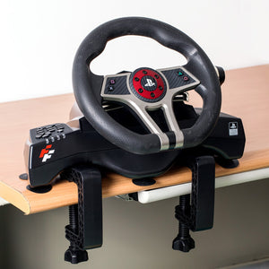 FlashFire ES500R Hurricane Steering Wheel (PS3/PS4/PC)