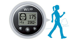 Wii U NINTENDO Official Fit Meter