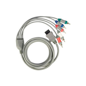 Wii U Component Cable (Third Party)