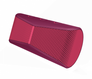 Logitech X300 Mobile Wireless Speaker