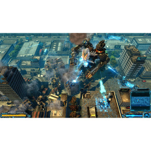 PS4 X-Morph: Defense [Complete Edition]