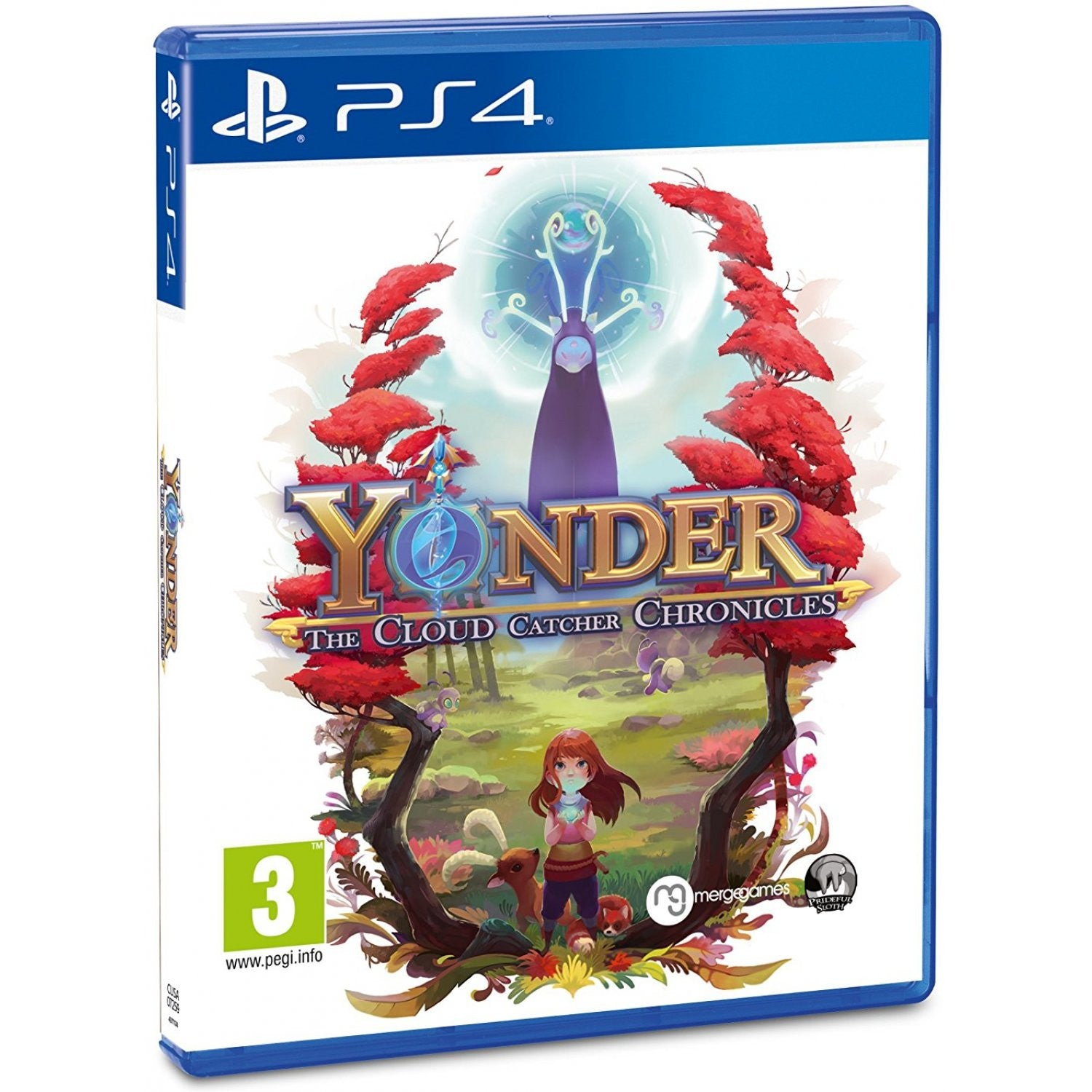 Sony Playstation 4 Tagged Ps4 Page 8 Kingdoms Heart 15 25 Remix Region 3 Yonder The Cloud Catcher Chronicle