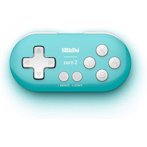 8BitDo Zero 2 for Nintendo Switch