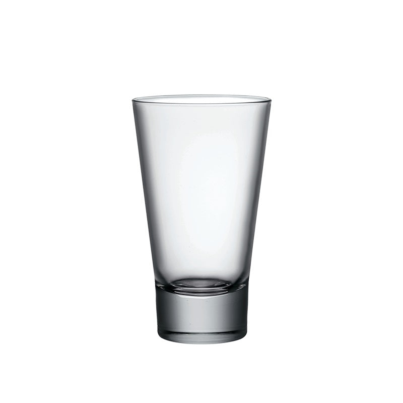 YPSILON SHOT GLASS - BORMIOLI ROCCO # 1.57110