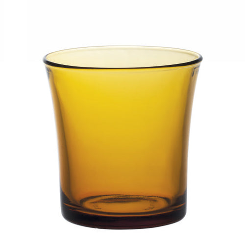 LYS VERMEIL GOBLET 210 ML - YELLOW - DURALEX # 1011D