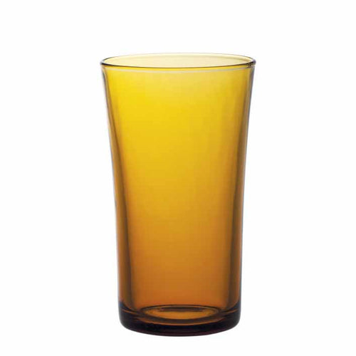 LYS VERMEIL GOBLET 280 ML - YELLOW - DURALEX # 1012D