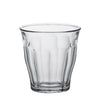 PICARDIE TRANSPARENT GOBLET 90 ML - DURALEX # 1023A
