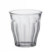 PICARDIE TRANSPARENT GOBLET 130 ML - DURALEX # 1024A
