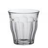 PICARDIE TRANSPARENT GOBLET 160 ML - DURALEX # 1025A