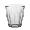 PICARDIE TRANSPARENT GOBLET 220 ML - DURALEX # 1026A