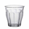 PICARDIE TRANSPARENT GOBLET 250 ML - DURALEX # 1027A