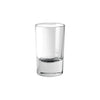 INDRO BABY 42ML/1.1/2 OZ SHOT GLASS - BORGONOVO # 11110310