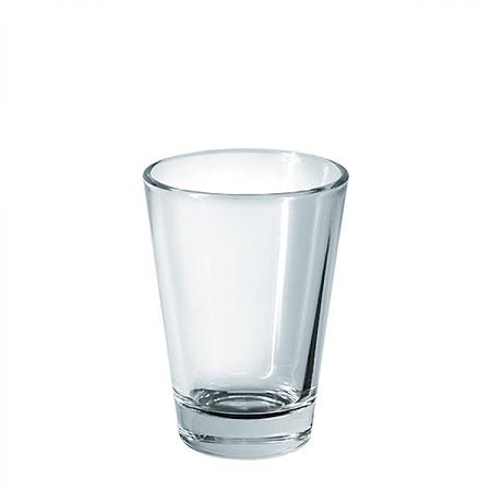 SHOT GLASS CONIC 60 2 OZ - BORGONOVO # 11158022