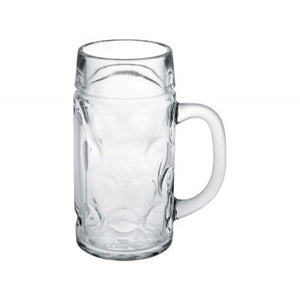 DON 0.5 BEER MUG - BORGONOVO # 12029520