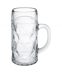 DON 1.0 BEER MUG - BORGONOVO # 12030020