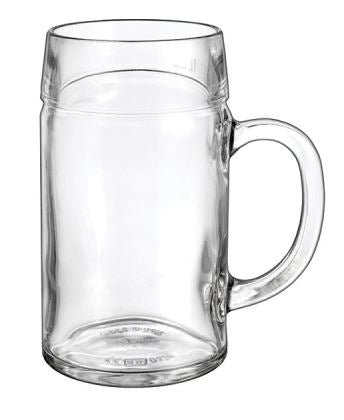 DON BEER MUG - BORGONOVO # 12030120