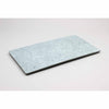 SERIE T - CONCRETE 1/3 PLATTER - LIGHT GREY - EFAY # 1310TCG13