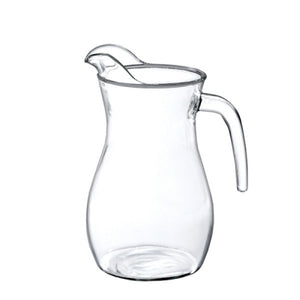 1200ML VENEZIA WATER JUG - BORGONOVO # 13112120