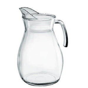 1500ML VENEZIA WATER JUG - BORGONOVO # 13112222