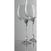 BURGUNDY GLASS 2 - PC 600ML 21.2OZ - EISCH # 15141011