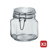 FOOD PRIMIZIE JAR 750ML  (2 Pieces)