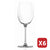 BANGKOK BLISS CHARDONNAY GLASS - 355ML (6 pieces)
