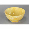 NOODLE BOWL 110MM - YELLOW - EFAY # 208604YI
