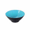 "BR 7"" FAITH BOWL - FREEDOM BLUE/BLACK - EFAY # 218207FBBK"