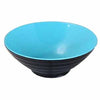 "BR 9"" FAITH BOWL - FREEDOM BLUE/BLACK - EFAY # 218209FBBK"