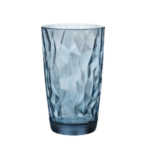 DIAMOND COOLER - BLUE - BORMIOLI ROCCO # 3.50260
