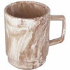 CLOUDY 12 OZ STACKABLE MUG - EARTH - EFAY # 302306EI