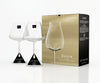 DESIRE ELEGANT RED WINE GLASS - 590ML (Pack 2 piece)