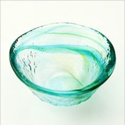 Sake Glass (Green) 45 ml